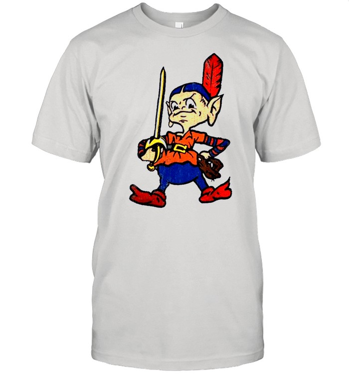 Team Cleveland Basketball or Baseball shirt