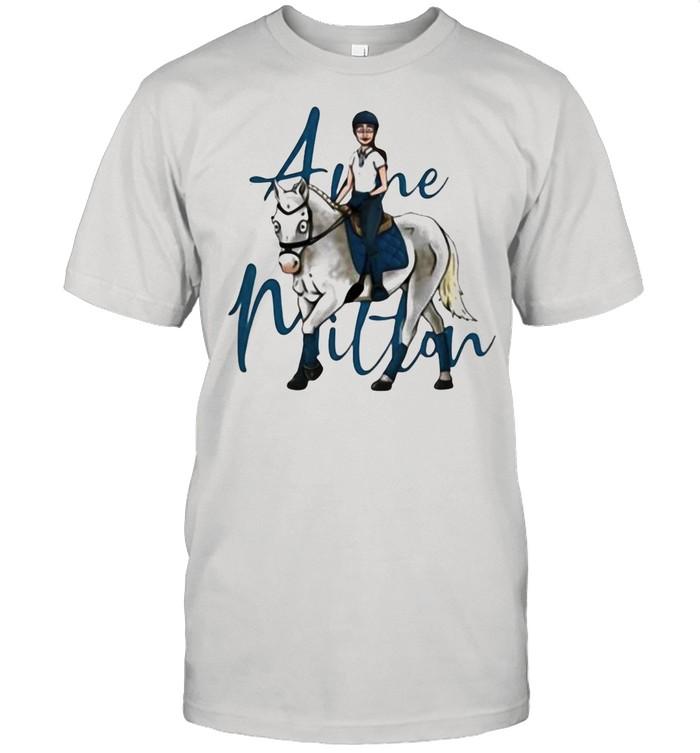 Anne Milton Merch shirt