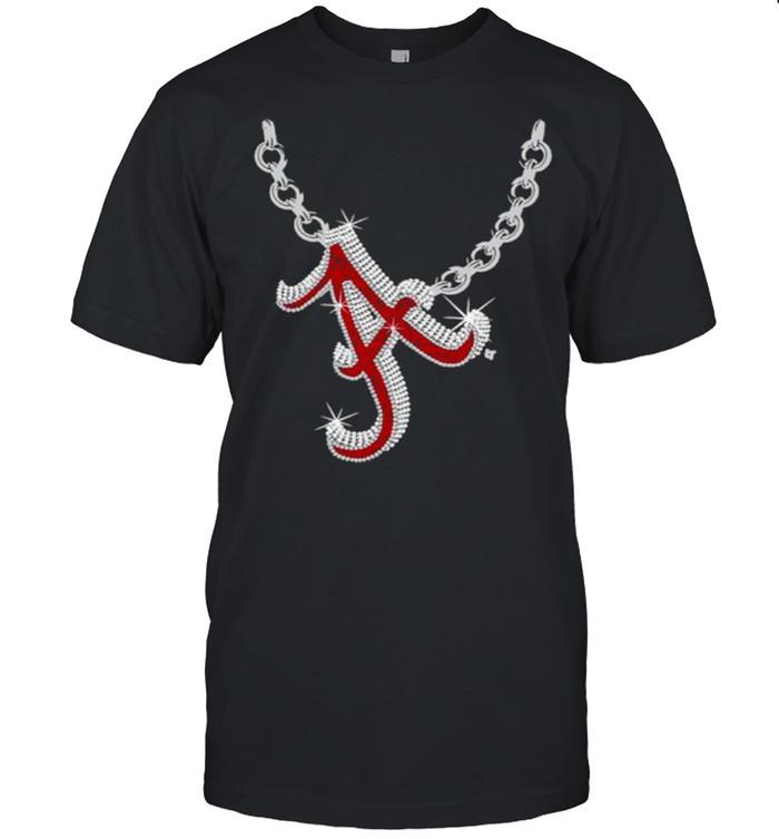 Alabama Chain diamond 2021 shirt