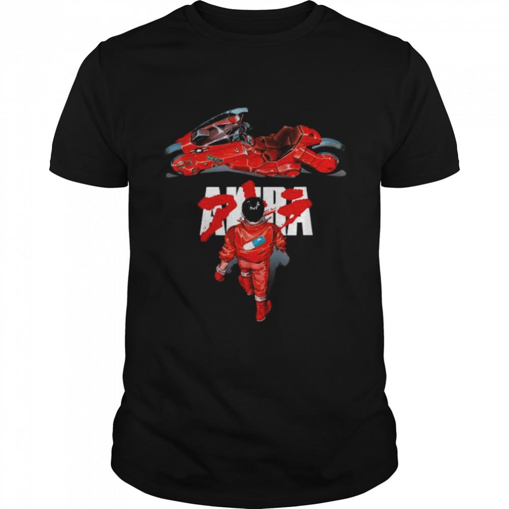 Akiras Art Shirt