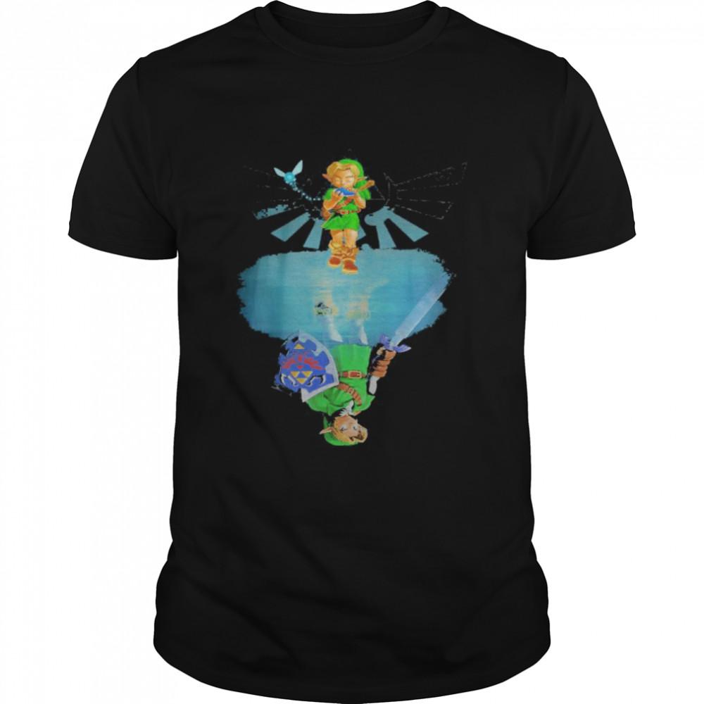 The Legend Of Zelda Shirt