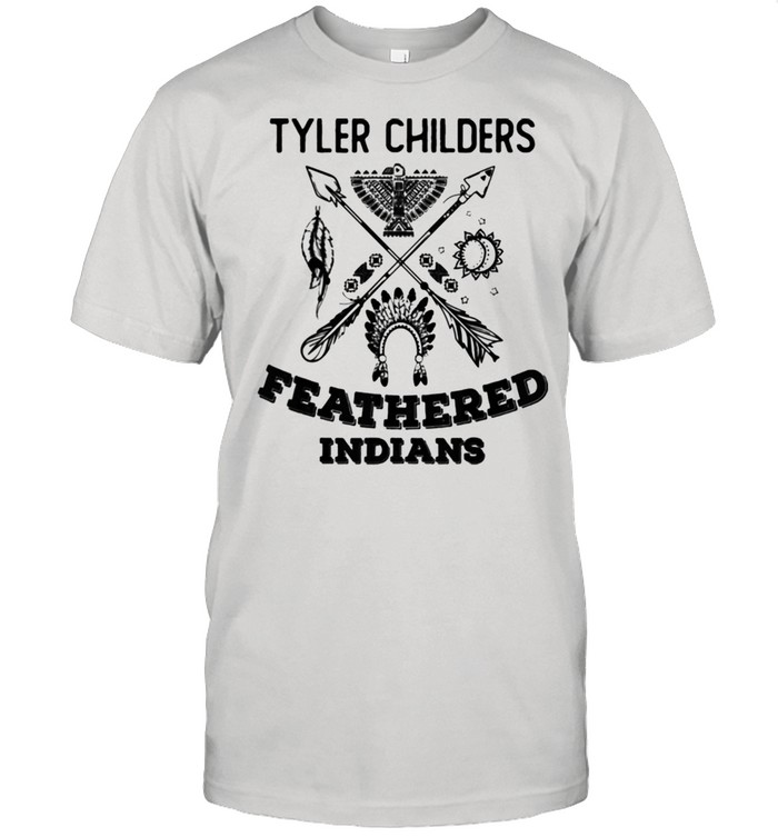 Tyler Childers Country Musician Shirt
