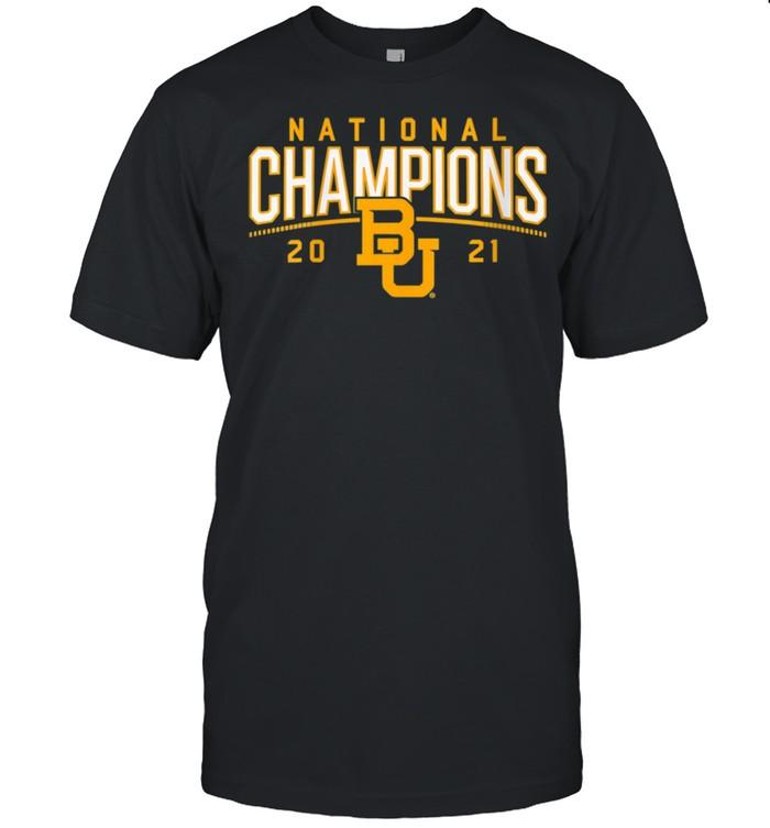 Womens BaylorNationalChampionship shirt