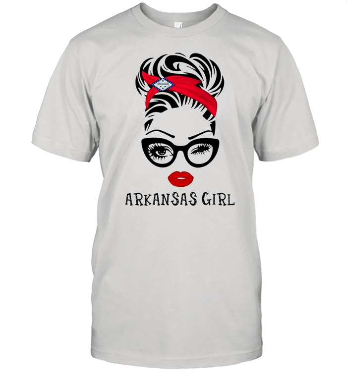 Arkansas Girl shirt