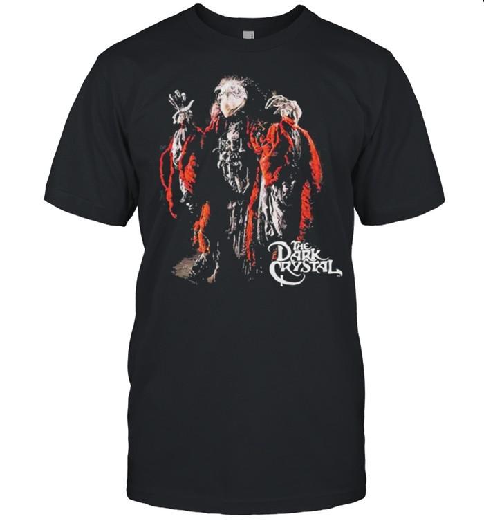 Dark Crystal Skeksis Adult Pull Over shirt