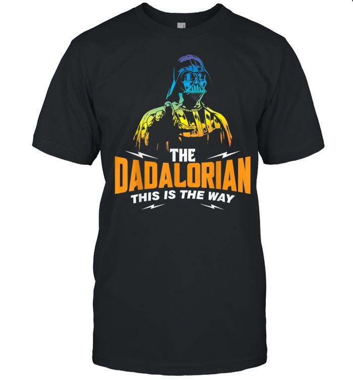 The Dadalorians shirt