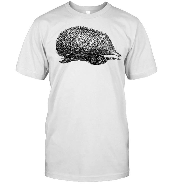 Echidna Animal shirt