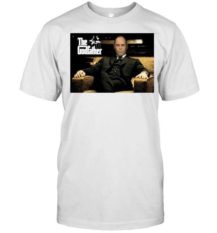 Ernie The Godfather dhirt