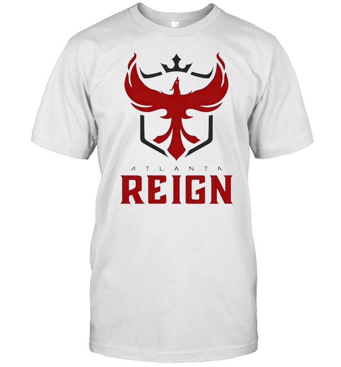 Atlanta Reign shirt