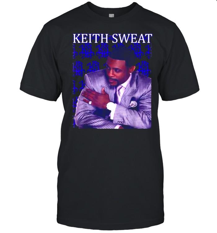 Vintage Keiths Art Sweats Music Legend 80s 90s T-Shirt