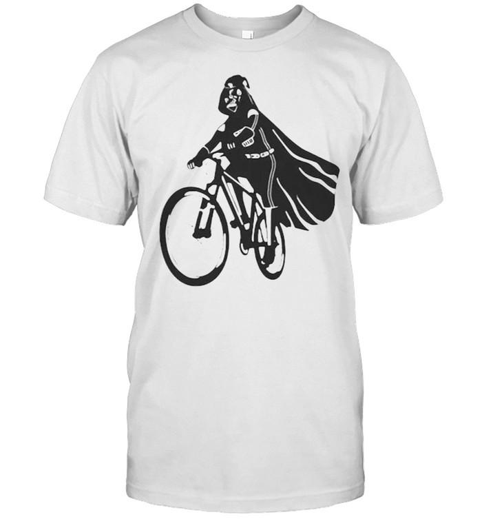 The star War Cycling Shirt