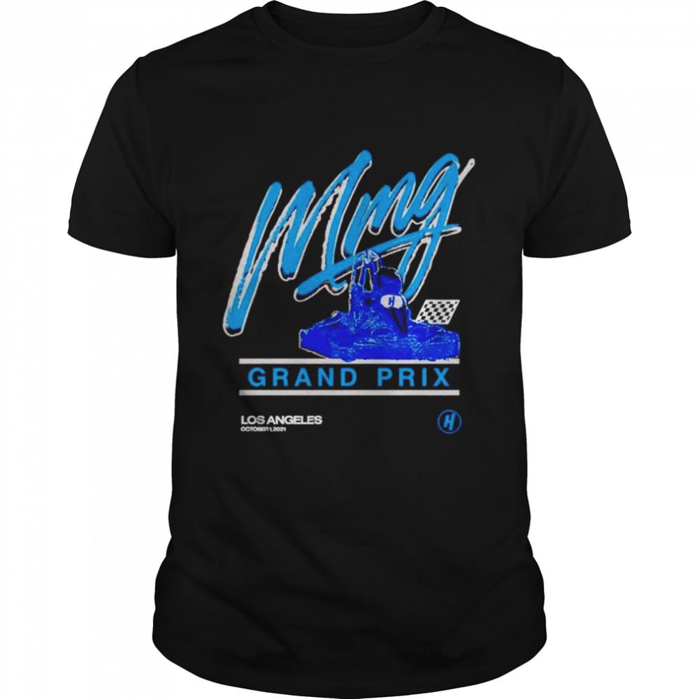 Matthew Meagher House of Highlights shirt