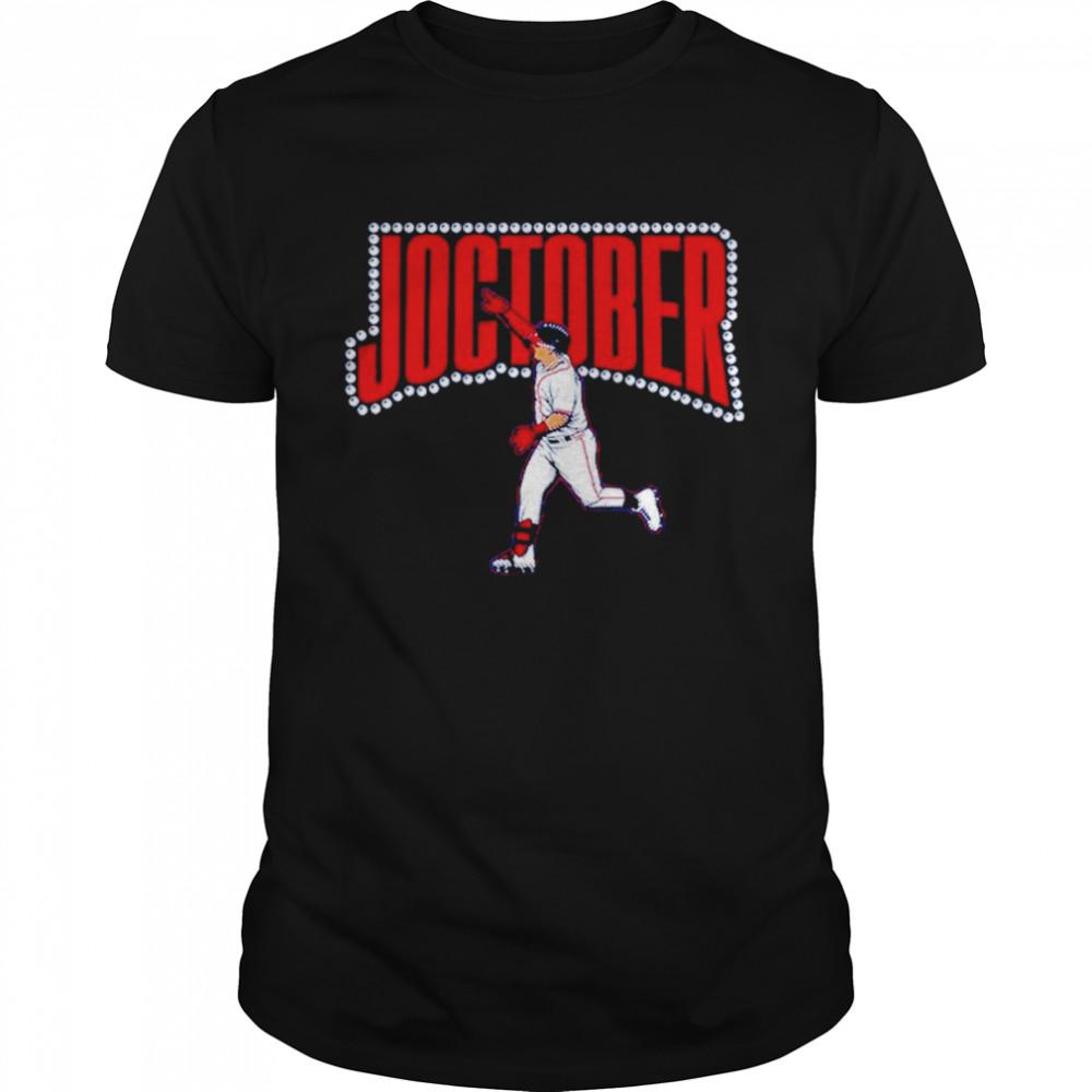 Awesome joc Pederson joctober shirt
