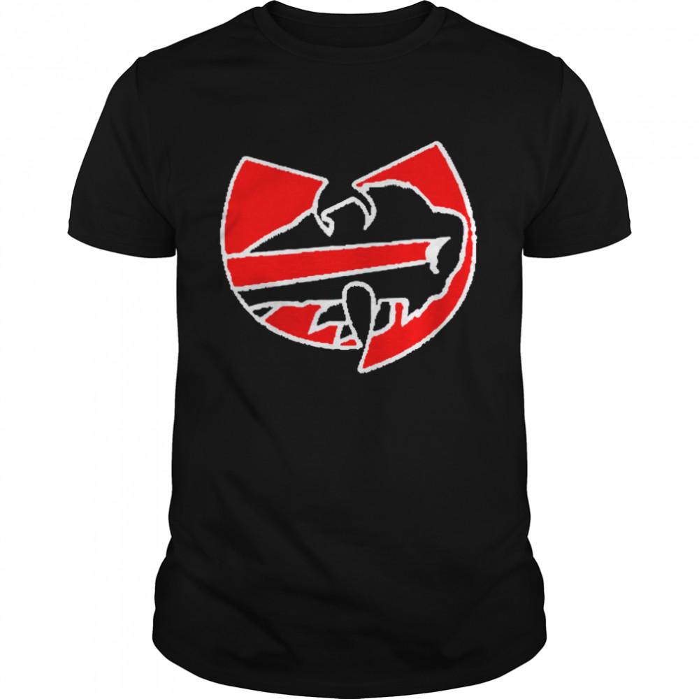 Wu-Tang Buffalo Bills shirt